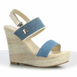 Dámske sandále na platforme Laura Biagiotti