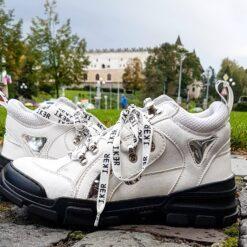 Topánky J.KER