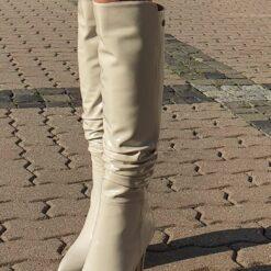 Čižmy Laura Biagiotti