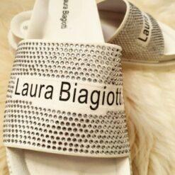 Šľapky Laura Biagiotti