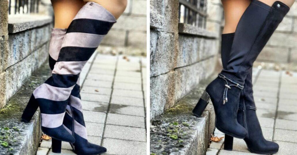 Ako ochrániť topánky pred chladom