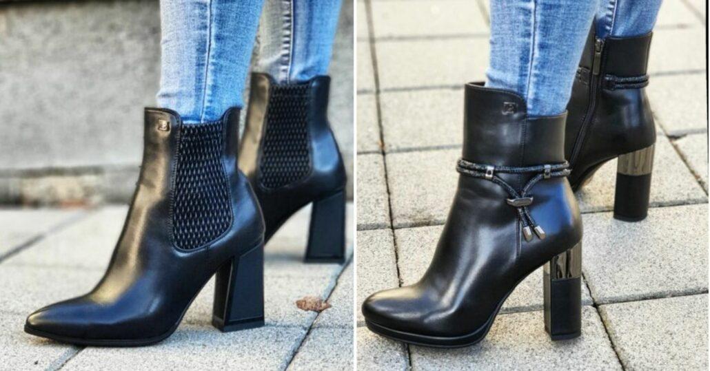 Ako si vybrať topánky a zimu