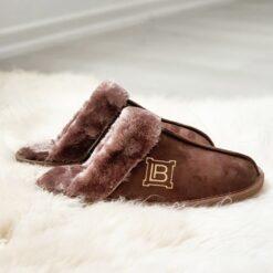 Papuče Laura Biagiotti