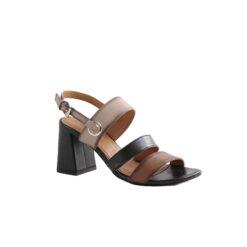 Kožené sandále BotHEGA